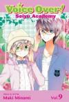 Voice Over!: Seiyu Academy, Vol. 9 - Maki Minami