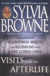 Visits from the Afterlife - Sylvia Browne;Lindsey Harrison