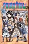 Fairy Tail, Vol. 33 (Fairy Tail, #33) - Hiro Mashima