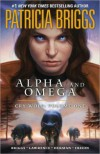 Alpha and Omega: Cry Wolf  -  David Lawrence,  Todd Herman,  Jenny Frison, Patricia Briggs