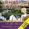 On Her Majesty's Frightfully Secret Service - Rhys Bowen