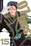 07-GHOST, Vol. 15 - Yukino Ichihara, Yuki Amemiya