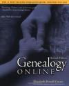 Genealogy Online, 7th Edition (Consumer) - Elizabeth Powell Crowe