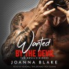 Wanted By The Devil (The Devil's Riders Book 1) - Joanna  Blake