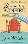 Lowcountry Bonfire - Susan M. Boyer