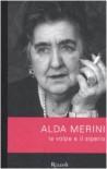 La volpe e il sipario - Alda Merini