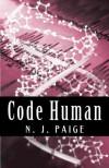 Code Human - N.J. Paige