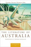 The Literature of Australia: An Anthology - Thomas Keneally, Nicholas Jose