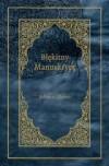 Błękitny manuskrypt - Khemir Sabiha Al