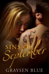 Sins of September - Graysen Blue