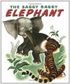 The Saggy Baggy Elephant (Little Golden Book) - 'K. Jackson',  'B. Jackson'