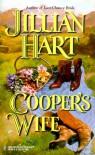 Cooper's Wife (Harlequin Historicals #485) - Jillian Hart