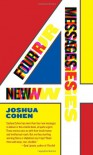 Four New Messages - Joshua Cohen