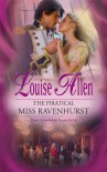 The Piratical Miss Ravenhurst - Louise Allen
