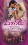The Piratical Miss Ravenhurst - Louise Allen