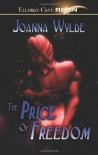 The Price of Freedom - Joanna Wylde