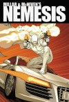 Millar & Mcniven's Nemesis - Mark Millar
