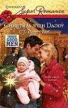 Christmas With Daddy (Harlequin Super Romance) - C.J. Carmichael
