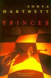 Princes - Sonya Hartnett