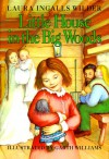 Little House in the Big Woods  - Laura Ingalls Wilder, Garth Williams