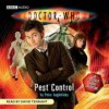 Dr Who: Pest Control [CD] - Doctor Who