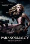 Paranormalcy (Paranormalcy Series #1) -