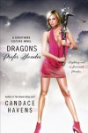 Dragons Prefer Blondes - Candace Havens