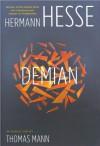Demian - Hermann Hesse, Thomas Mann