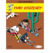 The Escort (Lucky Luke Vol 18) - Morris, René Goscinny