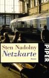 Netzkarte: Roman - Sten Nadolny