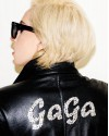 Lady Gaga - Terry Richardson, Lady Gaga