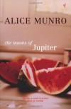 The Moons of Jupiter - Alice Munro