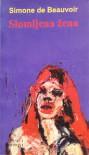 Slomljena žena  - Simon de Bovoar