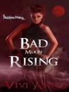 Bad Moon Rising - Vivi Anna