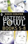 Artemis Fowl: Books 5-8 - Eoin Colfer