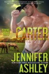 Carter - Jennifer Ashley
