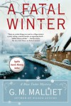A Fatal Winter: A Max Tudor Novel - G.M. Malliet