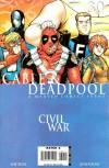 Cable & Deadpool Vol.1  #30 - Fabian Nicieza
