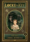 Locke & Key Master Edition Volume 1 - Joe Hill, Gabriel Rodriguez
