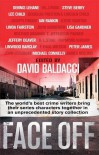 Face Off - David,  Various,  x Baldacci