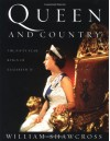 Queen and Country: The Fifty-Year Reign of Elizabeth II - William Shawcross