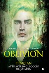 Obsidian attraverso gli occhi di Daemon. Oblivion: 1 - L. Taiuti, Jennifer L. Armentrout