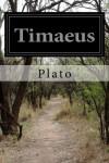Timaeus - Benjamin Jowett, Plato