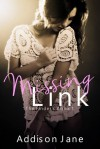 Missing Link (The Finders #1) - Addison Jane
