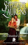 The Daredevil Snared (The Adventurers Quartet) - Stephanie Laurens