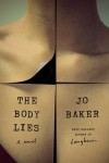 The Body Lies - Jo Baker