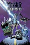 Monster Motors - Nick Roche, Brian Lynch