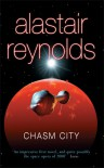 Chasm City - Alastair Reynolds