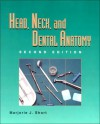 Head, Neck And Dental Anatomy - Marjorie J. Short