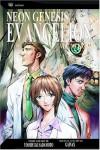 Neon Genesis Evangelion, Vol. 8 - Yoshiyuki Sadamoto